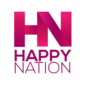 Happy Nation Logo